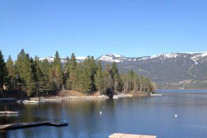 Scenery in Idaho