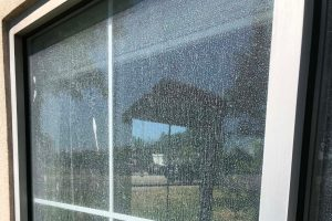 Commercial window cleaning boise
